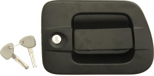 Maner usa dreapta exterior cu chei cu incuietoare IVECO STRALIS dupa 2000 Elemente caroserie