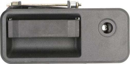 Maner usa dreapta exterior cu chei cu incuietoare VOLVO FH 12 FM 12 dupa 1993 Elemente caroserie