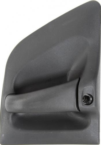 Maner usa exterior negru SCANIA 4 P G R T dupa 1995 Elemente caroserie
