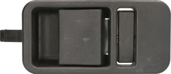 Maner usa stanga interior gri IVECO DAILY III intre 1999-2007 Elemente caroserie