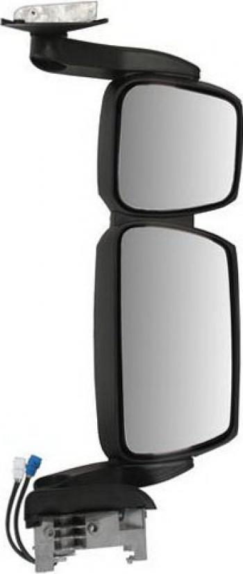 Oglinda exterioara dreapta reglaj si incalzire electric brat mijlociu IVECO STRALIS 20dupa 2007