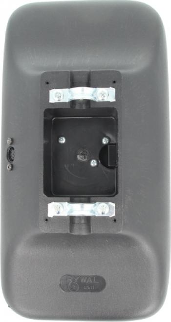 Oglinda exterior si electrica ajustabila incalzita 24V RVI MIDLUM / PREMIUM 400x210mm Elemente caroserie