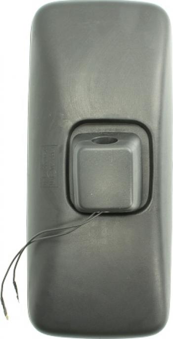 Oglinda incalzita manual 380 x 170 MERCEDES ATEGO ATEGO 2 AXOR AXOR 2 dupa 1998 Elemente caroserie