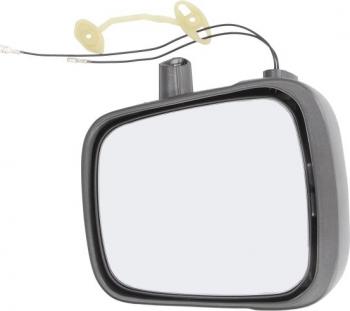 Oglinda stanga incalzita manual VOLVO FH FH 16 FH II dupa 2005 Elemente caroserie