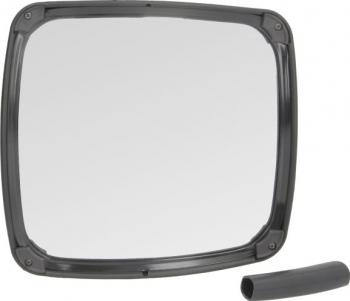 Oglinda stanga/dreapta incalzita manual MAN F 2000 L 2000 TGA TGL TGM dupa 1993 Elemente caroserie