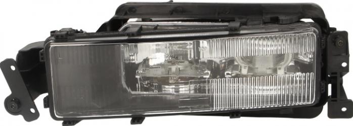 Proiector ceata dreapta H1 MAN F 2000 dupa 1994 Elemente caroserie