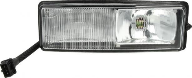 Proiector ceata dreapta H1/H3 DAF CF 65 CF 75 CF 85 LF 45 LF 55 XF 95 dupa 2002 Elemente caroserie