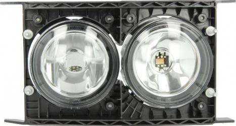 Proiector ceata dreapta H3 DAF CF 65 CF 75 CF 85 LF 45 LF 55 dupa 2005 Elemente caroserie
