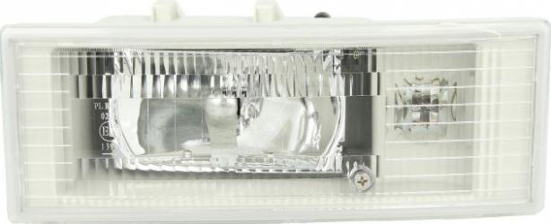 Proiector ceata stanga H1 24V VOLVO FH 12 FH 16 FM 12 FM 7 dupa 1993 Elemente caroserie