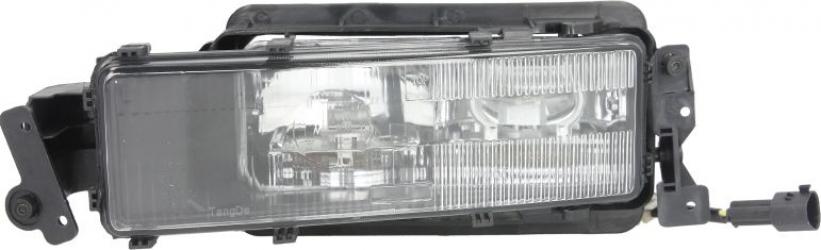 Proiector ceata stanga MAN F 2000 dupa 1994