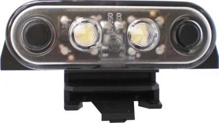 Reflector alb LED lumini pozitie Volvo FH / FM
