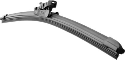 Set lamela stergator 650/400 Sistem electric