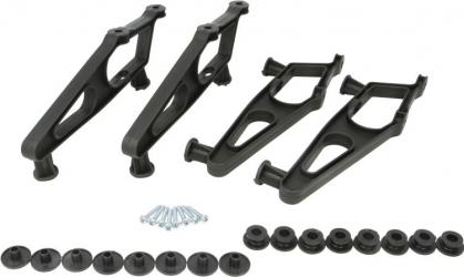 Set montare capac parasolar MAN TGA XL-XXL Elemente caroserie