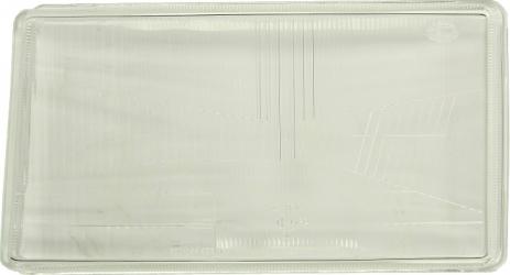 Sticla far stanga SCANIA 4 P G R T dupa 2005 Elemente caroserie