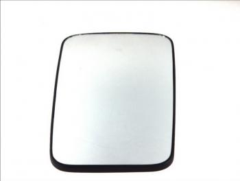 Sticla oglinda 24V RVI MIDLUM MIDLINER 369x180mm Elemente caroserie