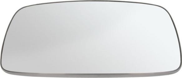 Sticla oglinda 363x177mm DAF CF 65 CF 75 CF 85 intre 2001-2013 Elemente caroserie