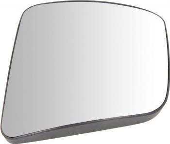 Sticla oglinda dreapta 204x236mm incalzita MERCEDES ACTROS MP4 / MP5 dupa 2011 Elemente caroserie