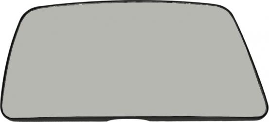 Sticla oglinda exterioara dreapta MERCEDES ACTROS Elemente caroserie