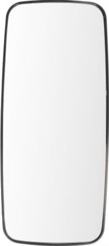 Sticla oglinda exterioara incalzita 380x170mm MERCEDES ATEGO Elemente caroserie