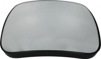 Sticla oglinda exterioara stanga dreapta 24V 192X206 IVECO STRALIS dupa 2002 Elemente caroserie