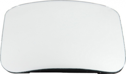 Sticla oglinda exterior R300 192x186 MERCEDES ATEGO Elemente caroserie