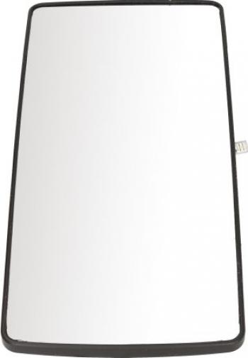 Sticla oglinda HELLA incalzita 375x165mm MAN NEOPLAN BOVA Elemente caroserie
