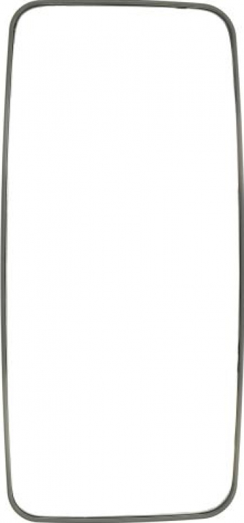 Sticla oglinda stanga / dreapta incalzita 24V MAN TGA TGL TGM 379x176mm Elemente caroserie