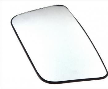 Sticla oglinda stanga/dreapta 432x200mm SCANIA 4 P G R T dupa 1995 Elemente caroserie