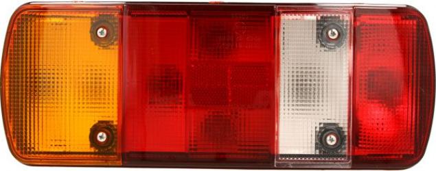 Stop lampa spate dreapta 4-segmente MERCEDES ATEGO intre 1998-2004 Sistem electric