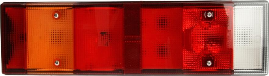 Stop lampa spate dreapta IVECO STRALIS dupa 2012 Sistem electric