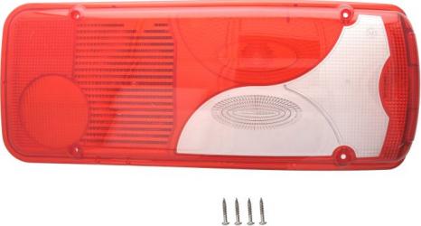 Stop lampa spate dreapta LC8 IVECO STRALIS dupa 2002 Sistem electric