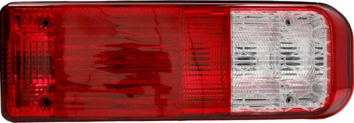Stop lampa spate stanga/dreapta cu fire FORD CARGO F-MAX dupa 2012 Sistem electric