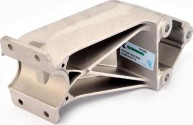 Suport aripa spate stanga/dreapta DAF 95 XF 1997-2002 Elemente caroserie