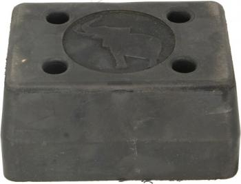 Suport cauciuc semiremorca MERCEDES 165x125x75 SCHMITZ Elemente caroserie