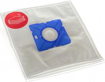Saci aspirator ARGOS VCB43B12M/N PPP - 8 saci material textil netesut
