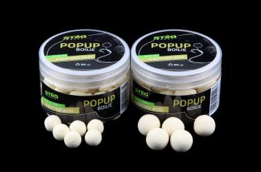 Pop-up Steg Boilie 13mm 50gr N-Butyric Acid