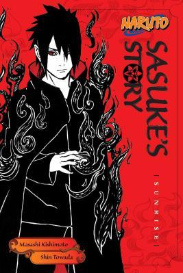 Naruto Sasuke s Story Sunrise Carti