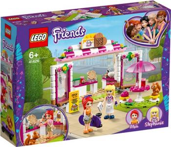LEGO Friends Cafeneaua parcului Heartlake City No. 41426 Lego