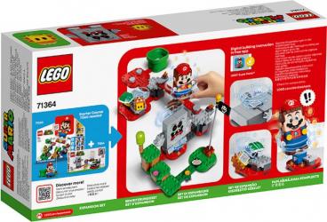 LEGO Super Mario Set de extindere Whomp No. 71364 Lego