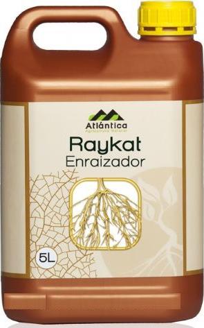 Stimulator de inradacinare Raykat Enraizador 5 l Pamant flori si ingrasaminte