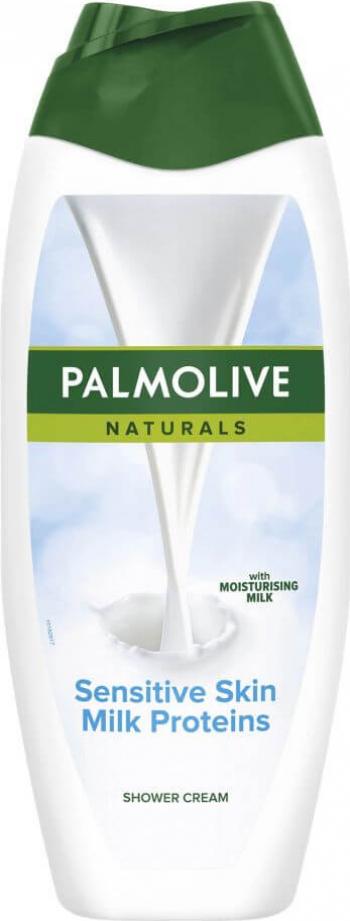 Gel de Dus PALMOLIVE Natural Milk Protein 500 ml