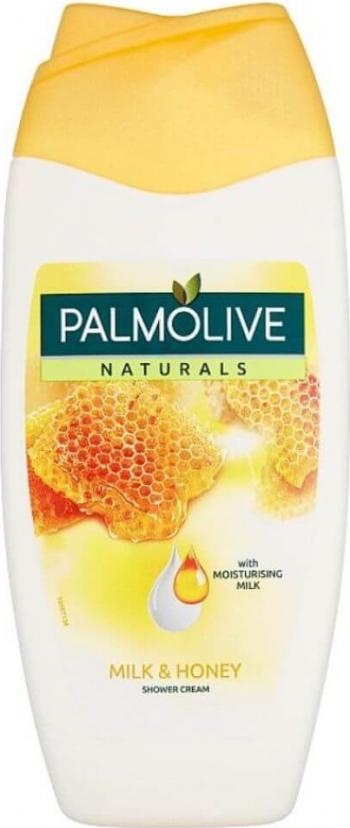 Gel de Dus PALMOLIVE Naturals Milk and Honey 250 ml