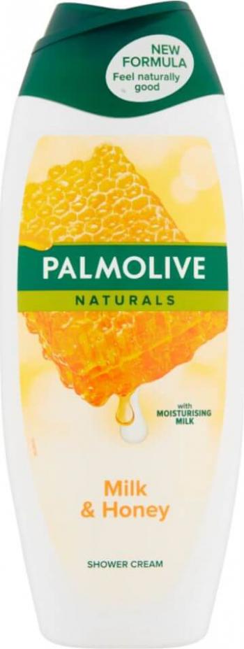 Gel de Dus PALMOLIVE Naturals Milk and Honey 500 ml