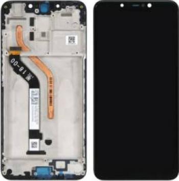 Display cu touchscreen si rama Xiaomi Pocophone F1 Original Piese si componente telefoane