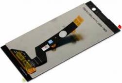 Display cu touchscreen Sony Xperia XA2 H4113 Original Negru Piese si componente telefoane