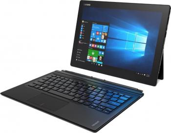 Lenovo 2in1 MIIX 700 Touch 2K IPS 12 4GB m3-6Y30 SSD 128GB Webcam SH