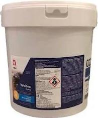Raticid profesional otrava rozatoare soareci si sobolani Vebitox Facoum Pasta 10 kg Articole antidaunatori gradina