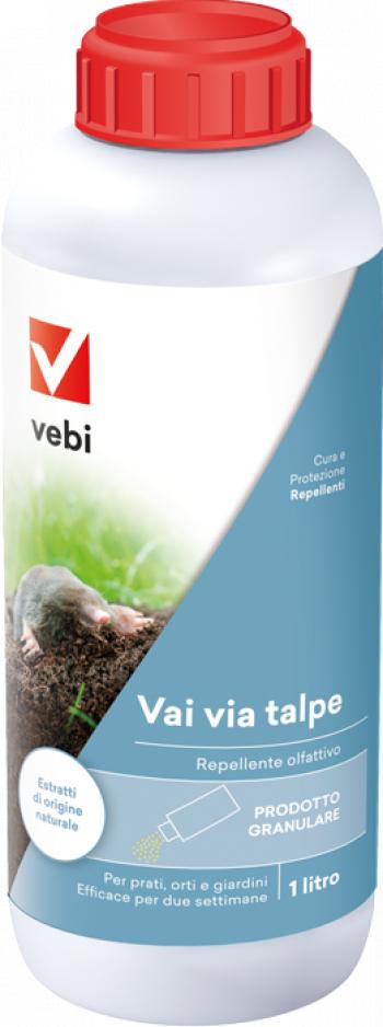 Repelent Vebi pentru combaterea cartitelor 1 L Articole antidaunatori gradina