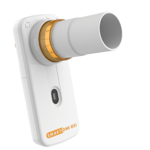 Spirometru cu pulsoximetru SmartOne Oxi