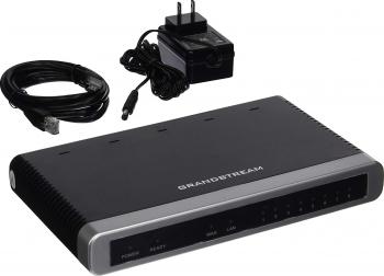 VoIP Analog Gateway - Grandstream GXW4108 Telefoane